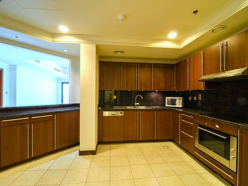 kitchen fairmont